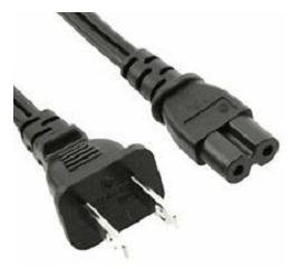 1 cable de corriente para playstation+1 cable hdmi 1.5 mtros
