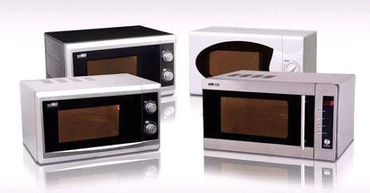 Mantenimiento profesional a hornos de microondas (en mérida