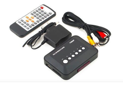 Reproductor multimedia hd mkv rmvb avi mpeg mp4 mp3 vob gif