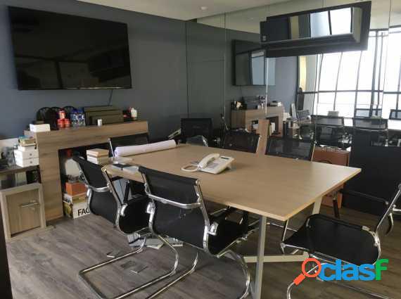 Se rentan oficinas modernas con la mejor ubicación