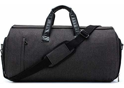 Bolsa de ropa de equipaje de gran tamaño impermeable para l