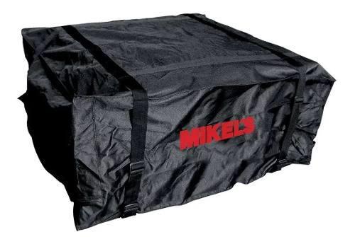 Bolsa protectora de equipaje mikels 324 lts cb-10