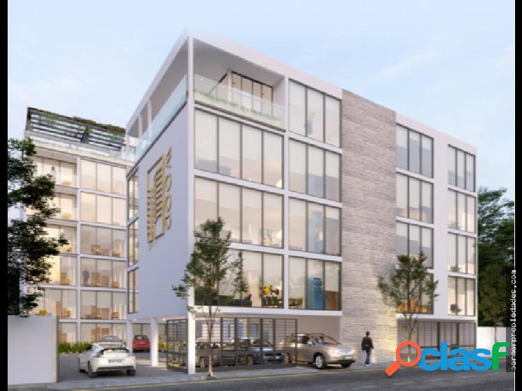 Loft Nuevo de 150 m2 en Zerezotla, San Pedro Cholula