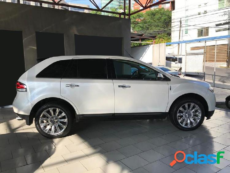 Lincoln MKX AWD 2015 122