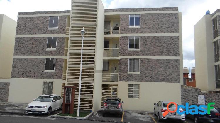 Departamento en Renta Colonia Granjas Puebla, Zona Sur Oriente.