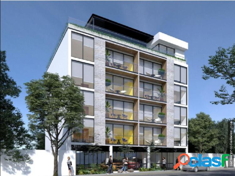Lofts en Preventa 104 m2 en Zerezotla, San Pedro Cholula.