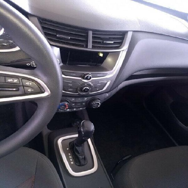 Chevrolet aveo 1.6 lt bolsas de aire y abs nuevo