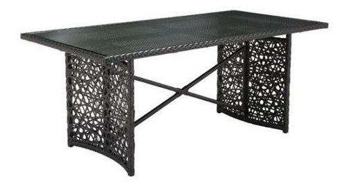Mesa de comedor para jardin santa cr këssa envio gratis