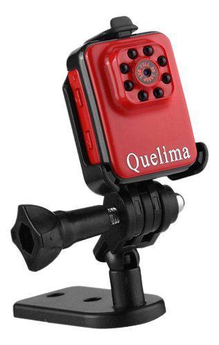 Mini cámara hd 1080p sensor videocámara movimiento dvr
