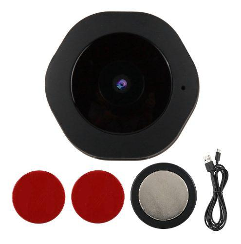 Mini hd 1080p wifi cámara pir videocámara visión nocturna