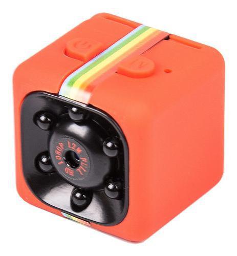 Videocámara deportiva full hd 1080p mini coche dv dvr