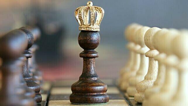 Cursos de ajedrez para niños y adultos horarios flexibles