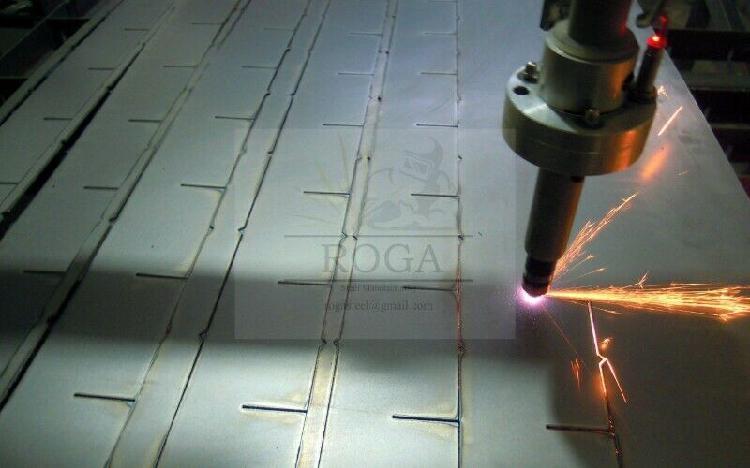 Trabajos de corte en metal y soldadura