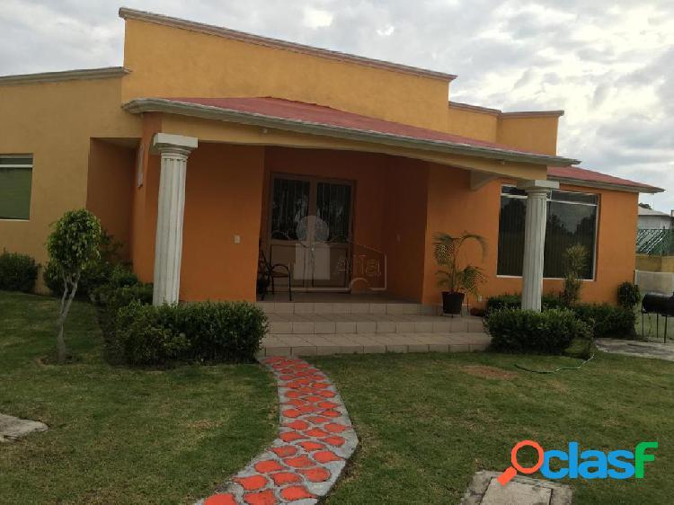 Casa en venta en lago de guadalupe cuautitlan izcalli