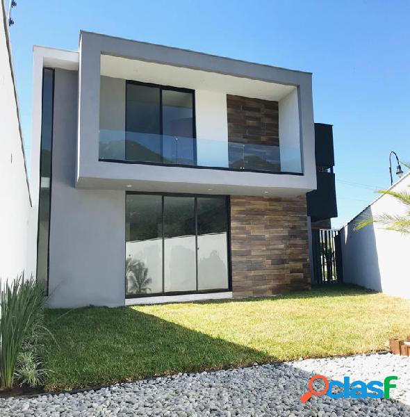 Casa nueva venta la joya sector loreto carretera nacional mty nl