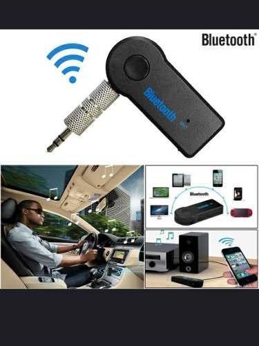 Antena bluetooth adaptador con microfono
