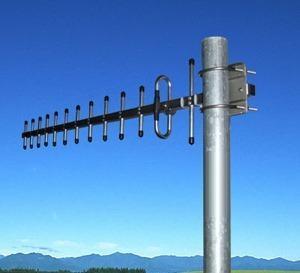 Antena p/ red compartida altan gurucomm on internet netwey
