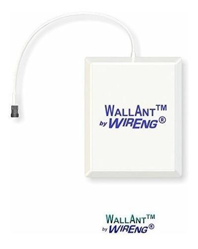 Antenas de tv antenas de audio y video hib-pro-wla wireng®