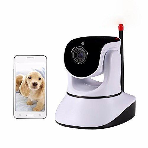 Cámara de vídeo audio visión nocturna sensor para