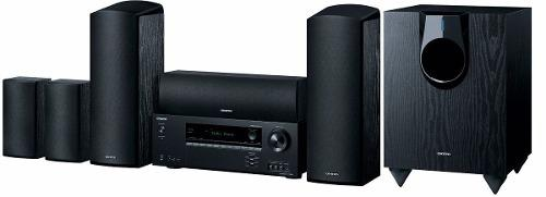 Onkyo ht-s5800 5.1 canales sistema home theater