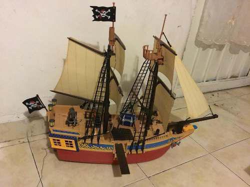 Playmobil barco 4290