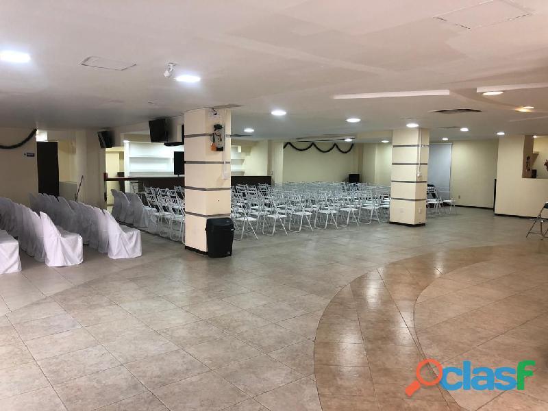 Salones para eventos 3