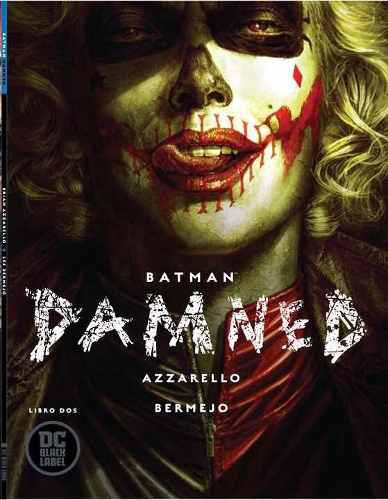 Batman damned libro dos