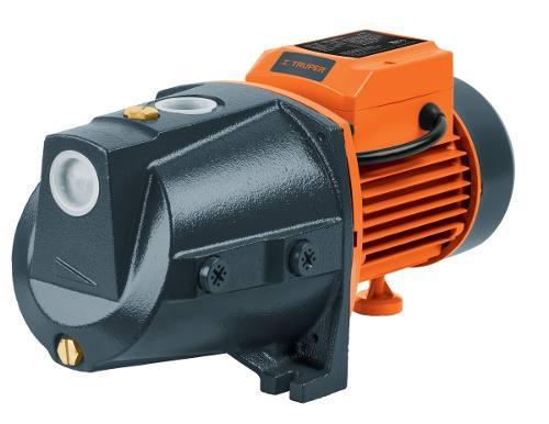 Bomba eléctrica para agua tipo jet de 1/2 hp (12407)