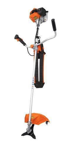 Desbrozadora truper des -33cc tipo bici recta (11029)