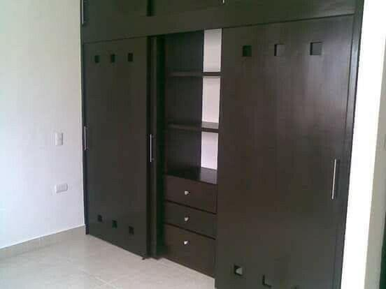 Puertas y closets loretto