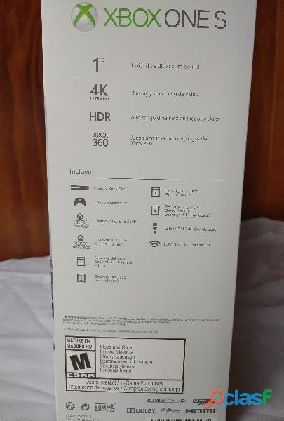 XBOX ONE S   GEARS 5 2