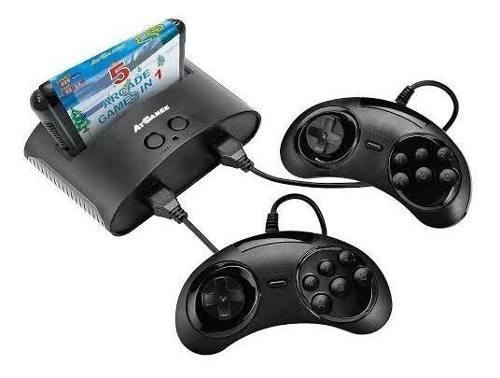 Sega genesis retro game mini 81 juegos compatible con casets