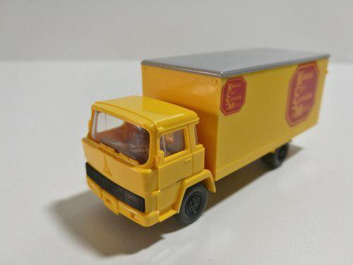 Aqo tren ho camion reparto wiking kansas de mexico con envio