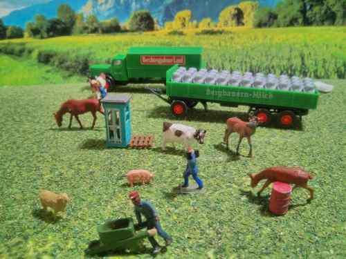 Asb tren ho camion, personitas, animales, accs. ya c/envio