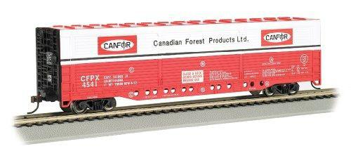Bachmann industries ho scale evans alldoor box car canadian