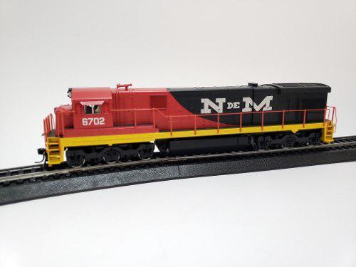 Oferta locomotora ho ndem ge c30-7 #6702 paragon2 dc/dcc.