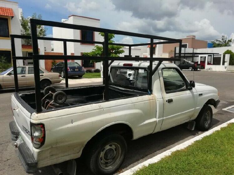 Servicio de fletes y mudanzas en. merida yucatan.