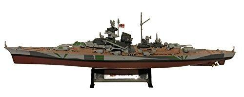 Tirpitz 1942 11000 modelo de nave amercom st6