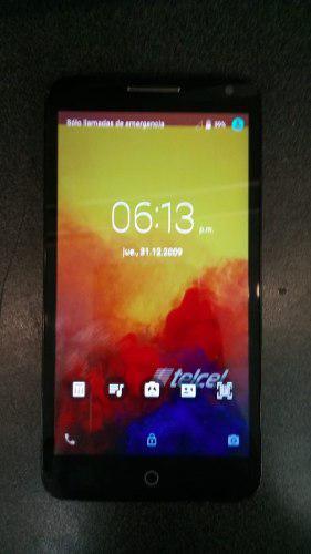 Alcatel one touch 5025g pop 3 telcel