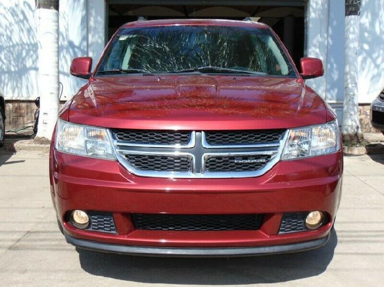 Dodge journey sxt premium 2011