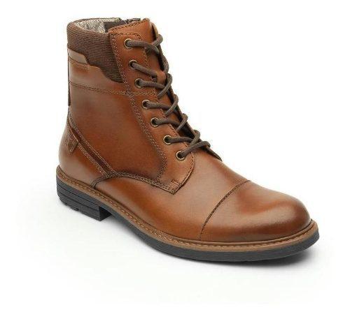 Flexi gasly 402503 tan botas para hombre, color tan