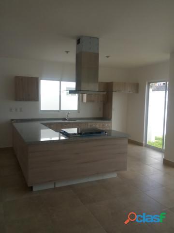 Venta de casas nuevas en Irapuato Gto. 10