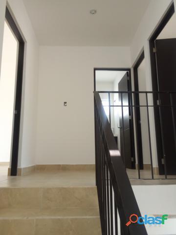 Venta de casas nuevas en Irapuato Gto. 11