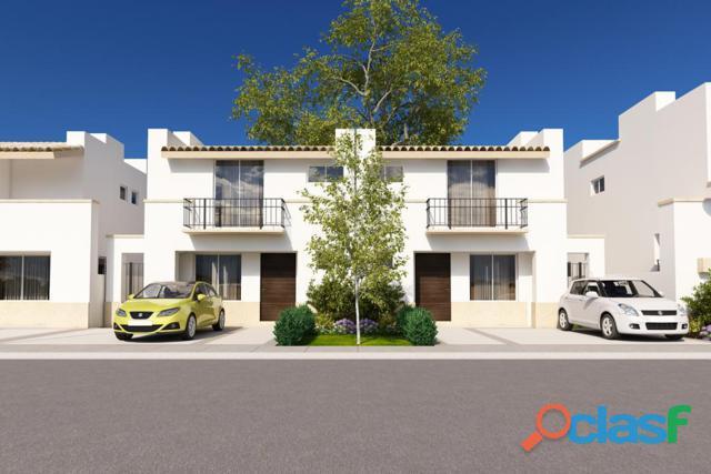 Venta de casas nuevas en Irapuato Gto. 5