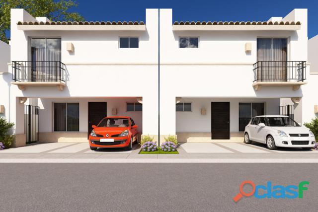 Venta de casas nuevas en Irapuato Gto. 3