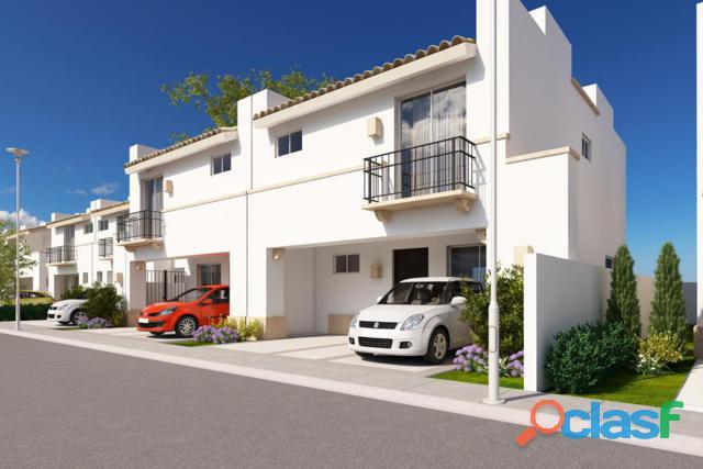 Venta de casas nuevas en Irapuato Gto. 2