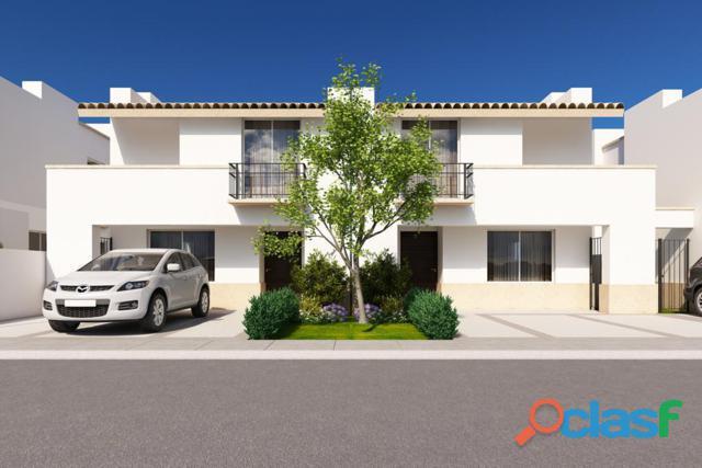 Venta de casas nuevas en Irapuato Gto. 1