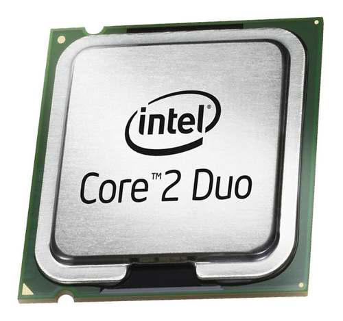 Intel core 2 duo e7500 2.93g/3mb/1066/775 procesador de 65w