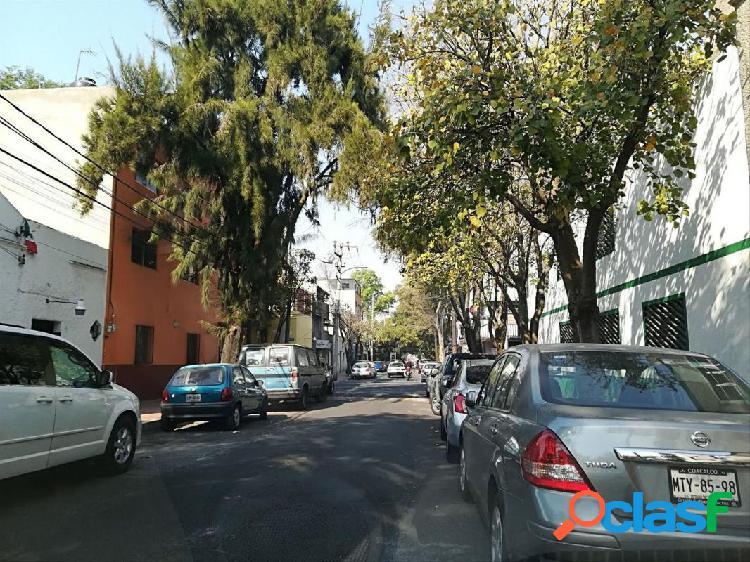 Desarroladores terreno en venta en Popotla, CD. MX. 260 m2 3