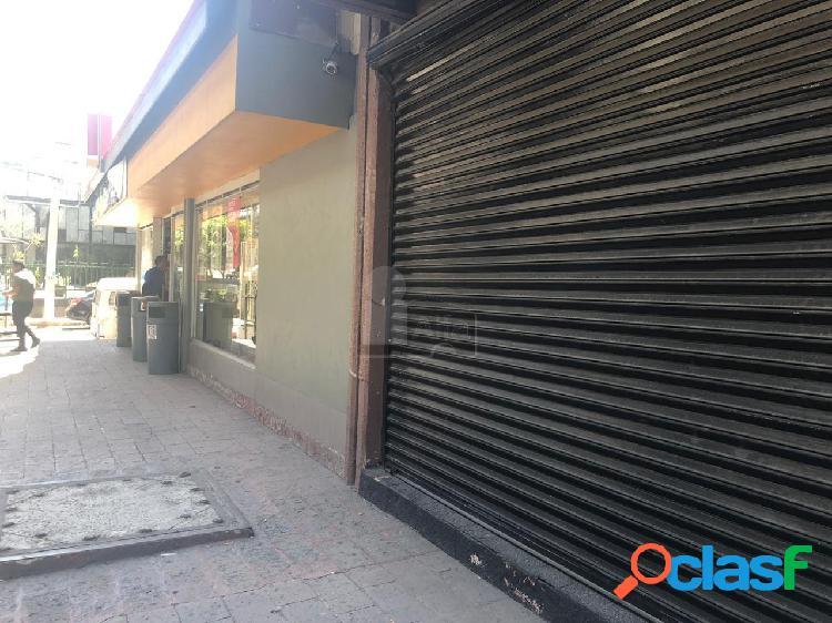 Local en renta en boulevard manuel avila camacho, local en renta frente a plaza toreo ciudad de mex.